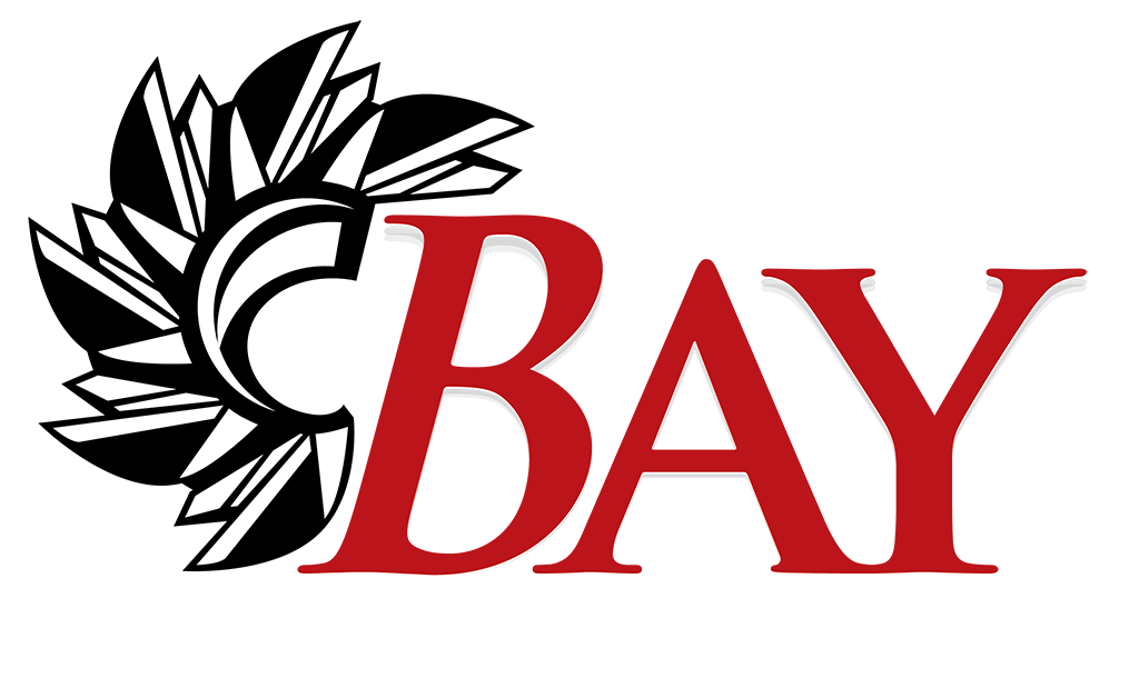 Bay Machining Logo