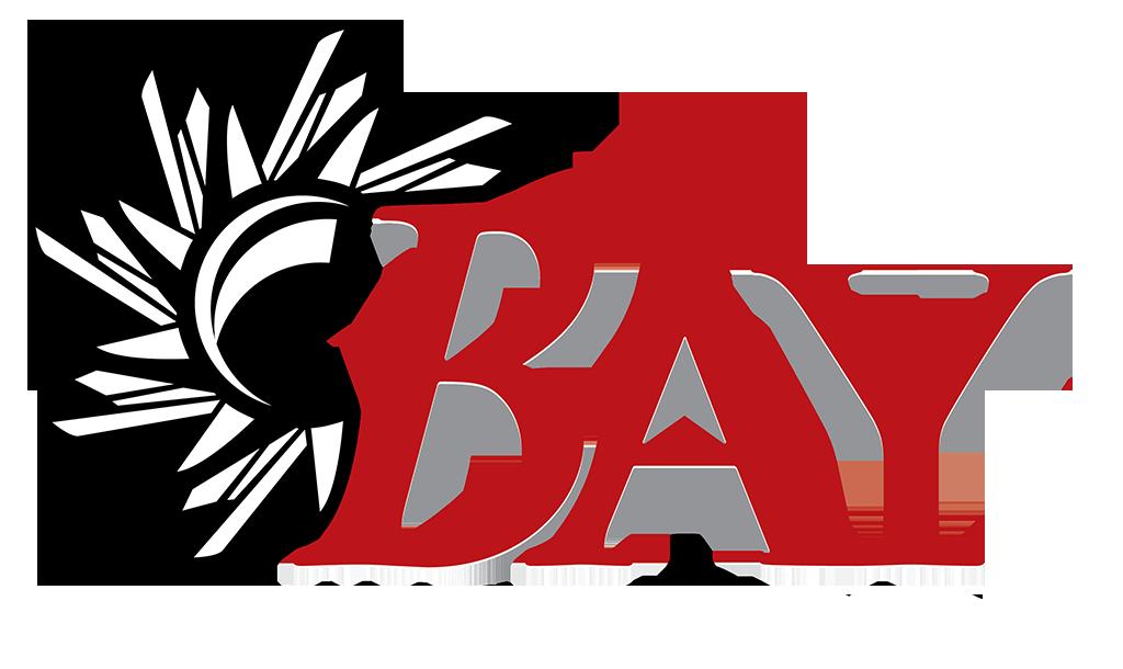 Bay Machining Logo